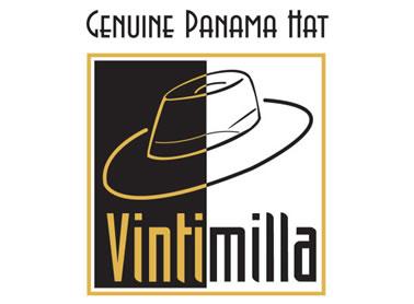 Vintimilla Panamahut