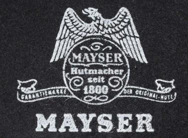 Mayser Hut