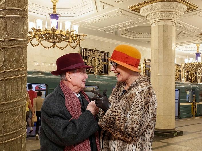 Gloche Hut-für Damen