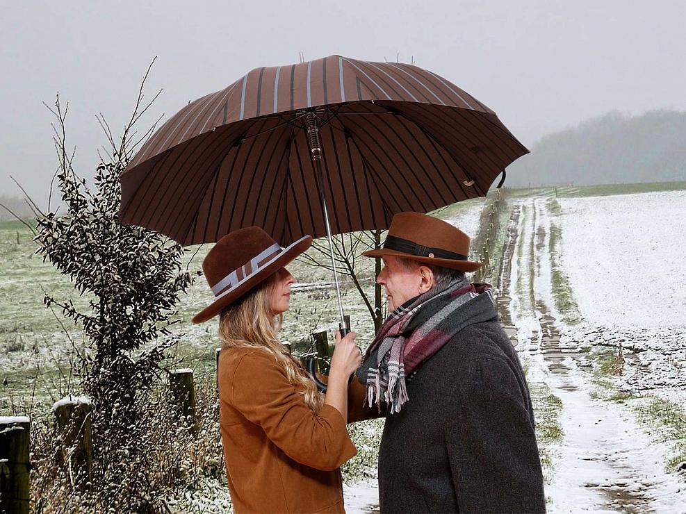HutUp Stetson klassische Herrenhüte