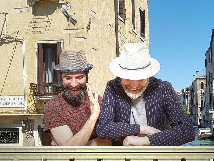 HutUp Klassischer Traveller Herren
