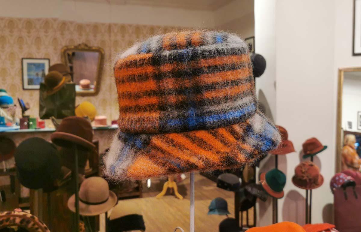 HutUp Bucket Hut für Damen