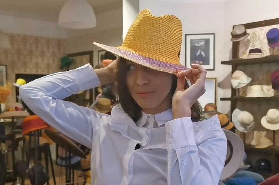 Corona: Wie angel ich mir einen Hut?
